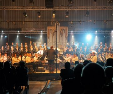Harmony in Concert groot succes